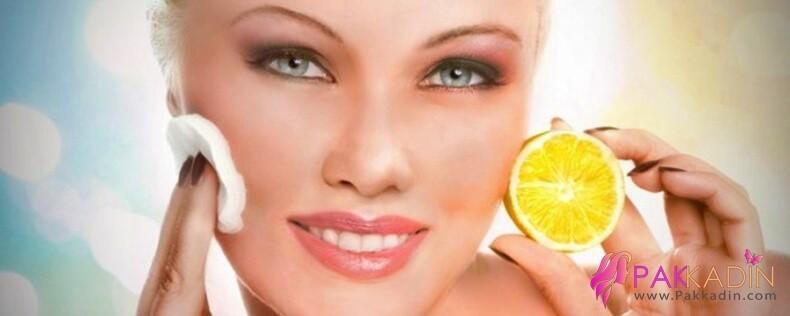 Limon Suyu İle Benler Nasıl Geçer