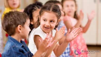 0 – 6 Yaş Çocukların Sosyal Gelişimi Nasıl Olmalıdır?
