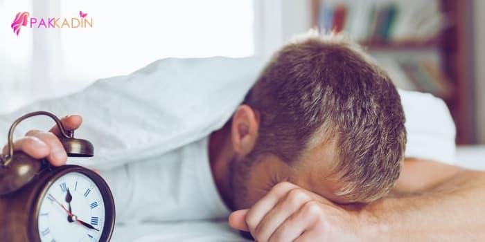 günlük uyku ihtiyacı hesapla