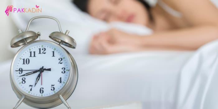 günlük uyku ihtiyacı hesaplama