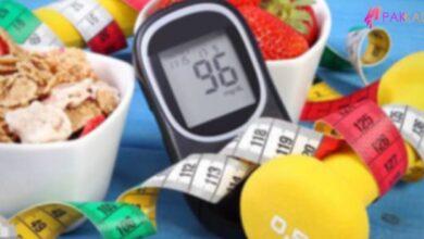 insülin direncine etki eden besinler